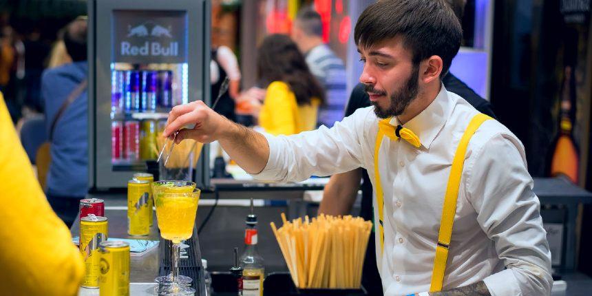 exposition bartenders
