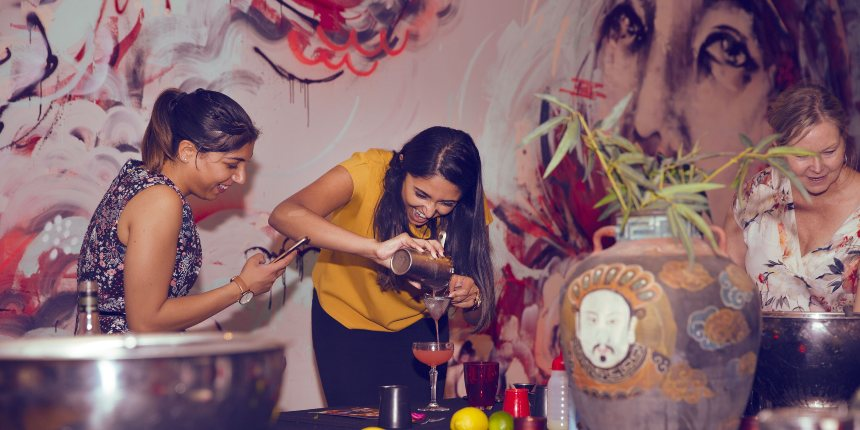 Picture of Hen Parties