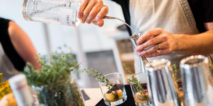 hire a bartender Dublin