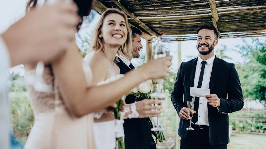 wedding mixologists for hire